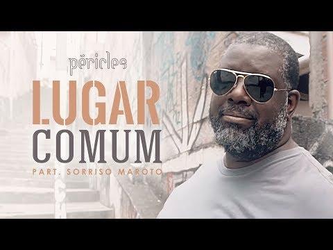 Péricles - Lugar Comum (Part. Sorriso Maroto) | Videoclipe Oficial | CD Deserto da Ilusão
