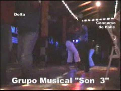 VIDEO: LAMBADA SON 3 AL VIVO