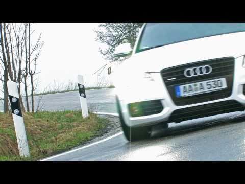 Audi A5 Coupe (Full HD)
