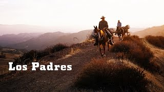 YETI Presents: Los Padres