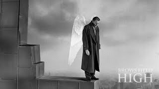Wings of Desire - The Epic of Peace | Brows Held High