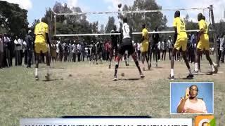 Rivals Kenya Pipeline, Kenya Prisons go head on in Nakuru