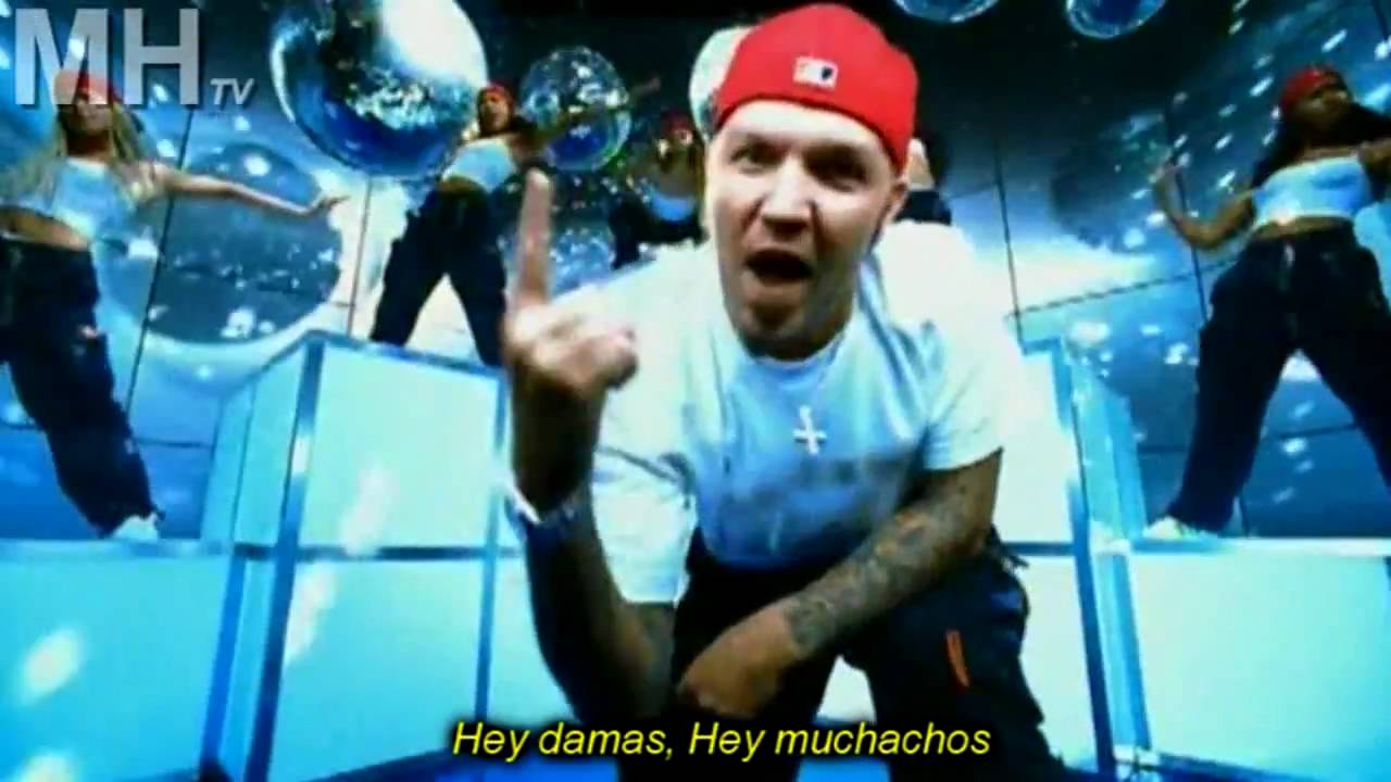 Limp Bizkit - Rollin' *subtitulado* - YouTube