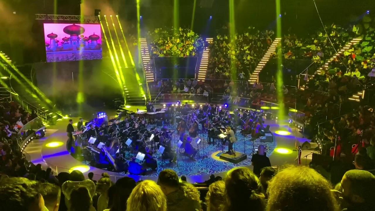 Orchestra Simfonică București - Disney Concerts Live -08.02.2020