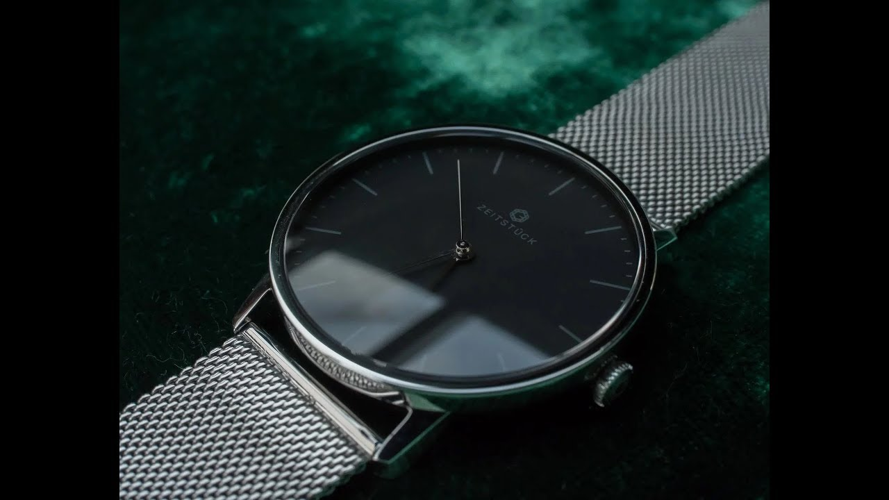 a6458230033 6 Best Watches For men of 2019 Buy amazon - YouTube