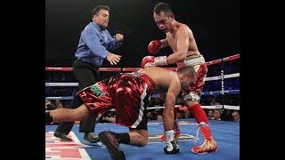 Nonito Donaire vs Vic Darchinyan 2 Highlights