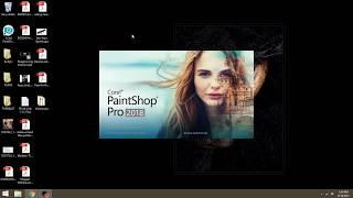 PaintShop Pro 2018: Результаты - быстрей, инструменты - лучше!