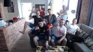 #NA ŻYWO YouTube Shore 24/7 [DZIEŃ 9] 🔴#BELGIA- TUNEZJA #DANIELMAGICAL #DYMY #famemma
