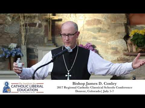 Bishop Conley: Wonder and the Silence of Learning