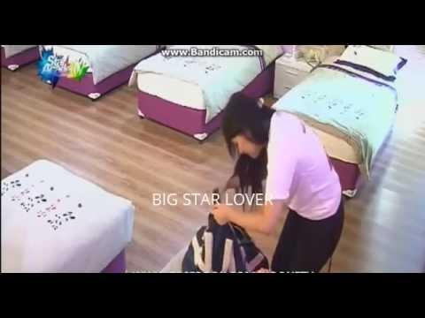والدة حنان تفاجئ حنان لخضر و ترسل لها هدايا خاصة في ستار اكاديمي 11 ~ (7-11-2015