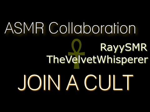 """ASMR Collaboration - """"Rite of Passage"""" ft. TheVelvetWhisperer"""