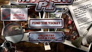 Mystery PI   The Lottery Ticket ~ Windows PC