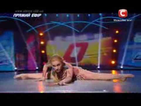 Танцуют все 6 сезон -Последнее соло Ирины-  Второй прямой эфир 06.12.2013
