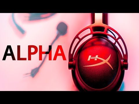 HyperX Cloud Alpha - Should This Be Your Next Gaming Headset?