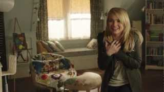 The Secret Circle - Season 1 Bloopers [HD]