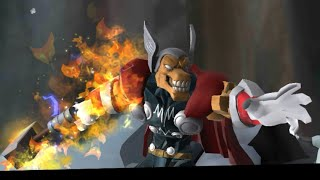 mix smash marvel mashers his name please ios android gameplay best ever for kid chapitre5