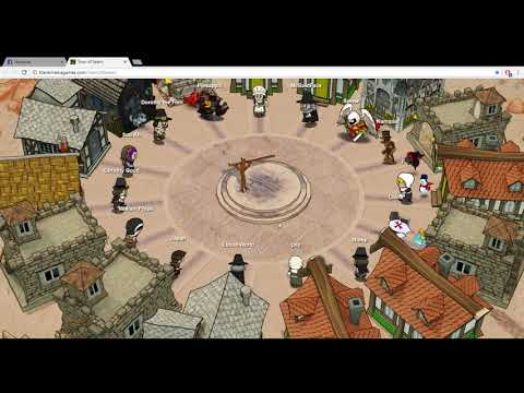 Chronicles Of Elmos World: Dorothy's Save (Town Of Salem)
