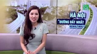 """Vì sao Hà Nội thích phá kỷ lục """"đường đắt nhất hành tinh""""?  VTC14"""