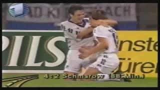 Saison 92/93 11.09.1992 dfb-pokal ...