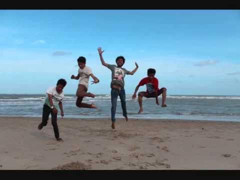 Never Band - Buatku Menangis (Indie Banjarmasin)
