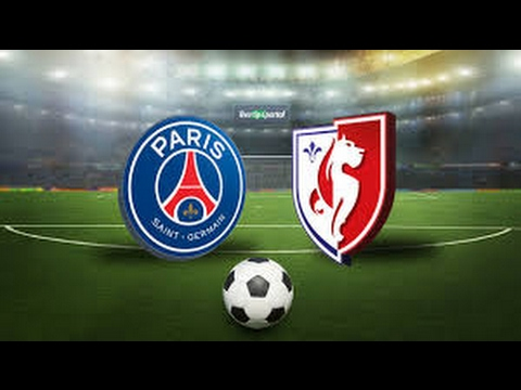 Paris Saint Germain vs Lille Live Stream