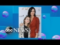 Courteney Cox's daughter follows in mom's footsteps, stars in music video