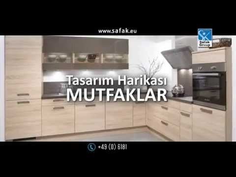 safak mutfak ramazan 2014 kampanyalar youtube. Black Bedroom Furniture Sets. Home Design Ideas