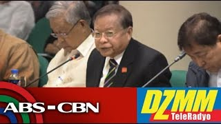 DZMM TeleRadyo: Solution offered: A 'hybrid' Con-con to revise Constitution