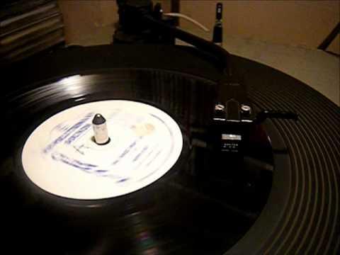 Audrey Hall - One Dance Won't Do - Reggae 45 rpm