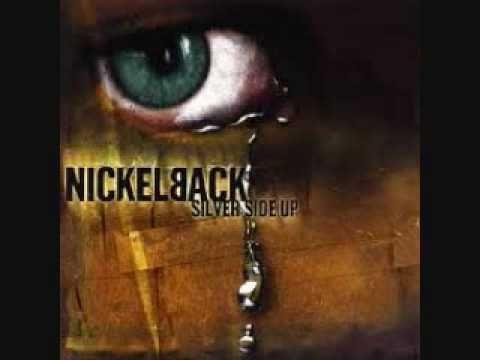 Nickelback - Good Times Gone w/Lyrics