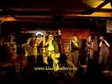 Клип Blackmailers - Cuntry Boner