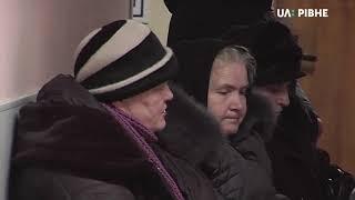 Електронне посвідчення на Рівненщині отримали менше 1% пенсіонерів