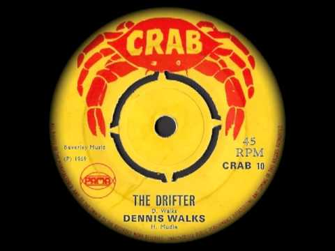 Dennis Walks - The Drifter mp3
