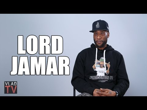 Lord Jamar Thinks Suge Knight Forced His Lawyers to Bribe Witnesses (Part 10)