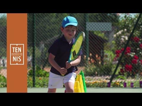 Les atouts de la fonction mimétique chez l'enfant | FFT