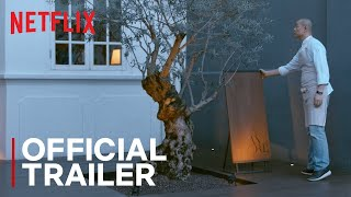 André & his olive tree | Official Trailer | Netflix