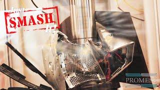 Just SMASH It! Episode 3 - Crashing Computers & Breaking Phones