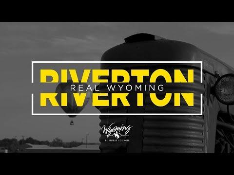 Real Wyoming: Riverton