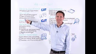 What is a CAT tool? - Translation 101