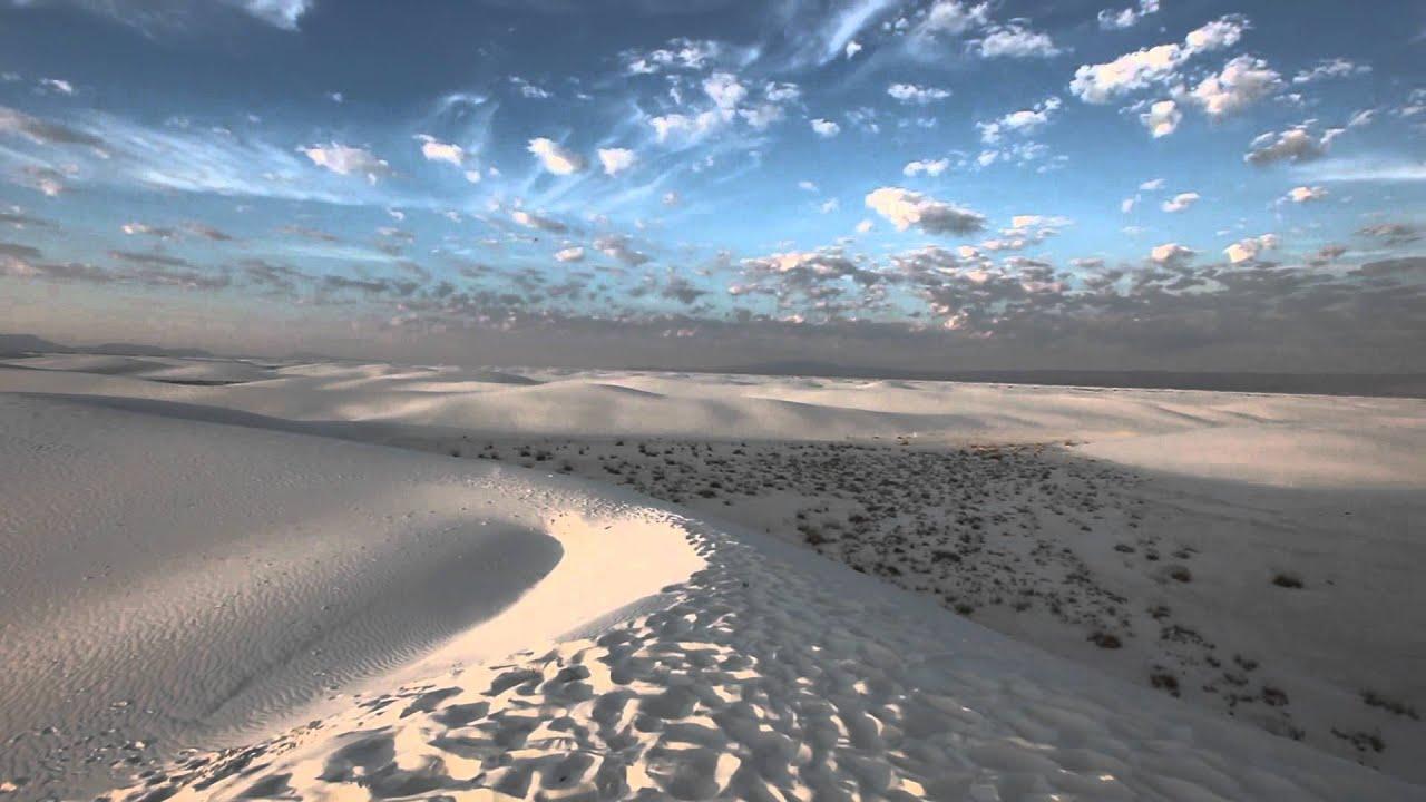 White Sands National Monument : Photos, Diagrams & Topos