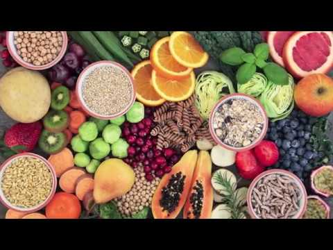 Diet and autoimmune diseases - Akron Children's Hospital video