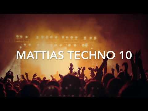 Mattias Techno 10