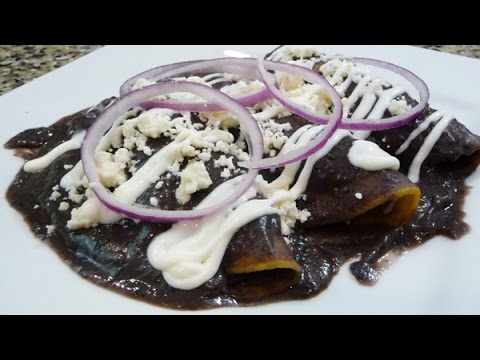 Easy Mexican Street Food