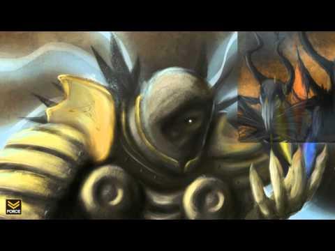 Diablo 3 - Diablo Lore Series: Part 1 (Pre Diablo 1)