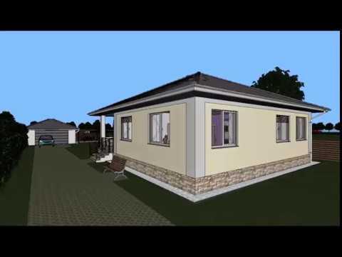 Kádár kocka tetőtér beépítés