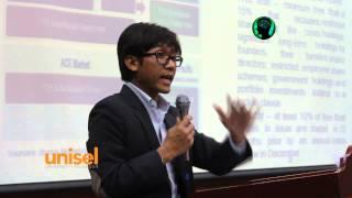 PROGRAM ETIKA DALAM PERLABURAN BURSA SAHAM - Azrul Azwar Ahmad Tajudin