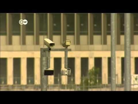 New home for German spies | Journal