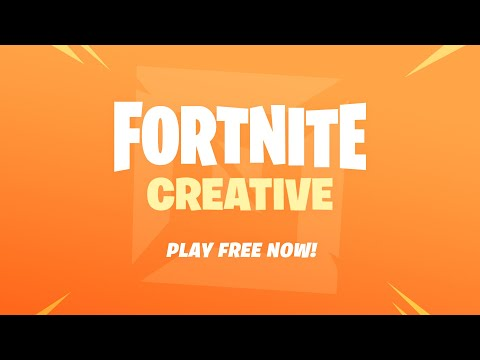 Fortnite - Creative Islands