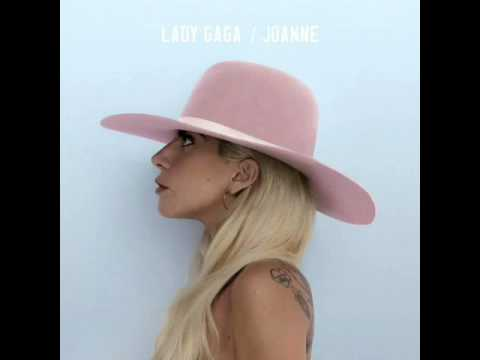 Lady Gaga - Joanne (Audio)