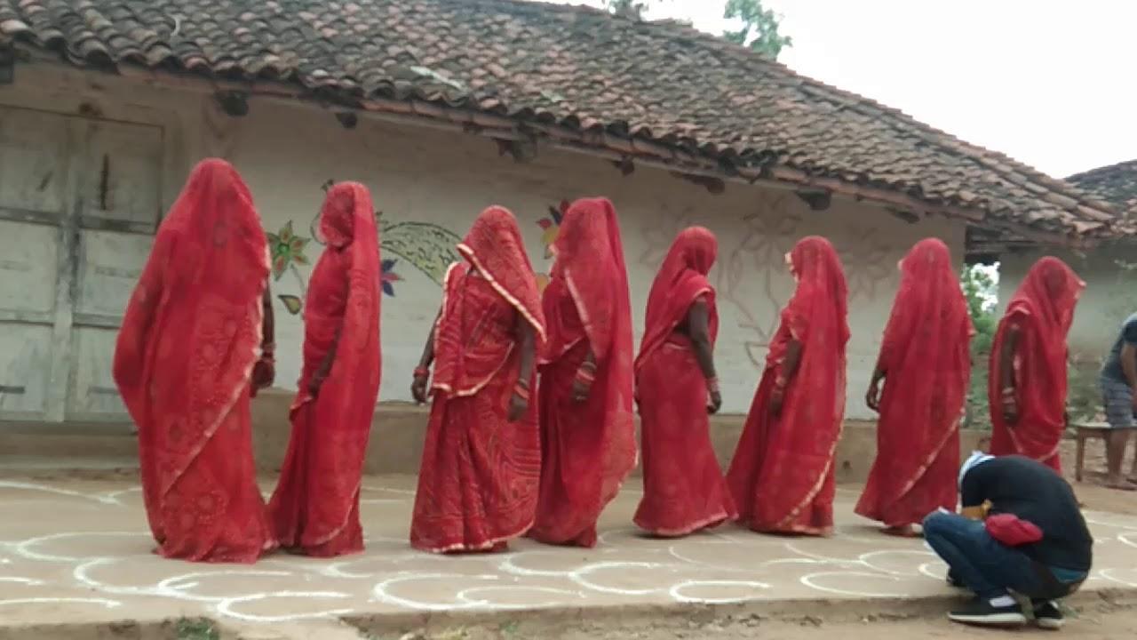 कोलदहका गीत ll कोलदादरा लोकनृत्य ll भारतीय विरासत ll रोशनी प्रसाद मिश्र ll सीधी मध्यप्रदेश